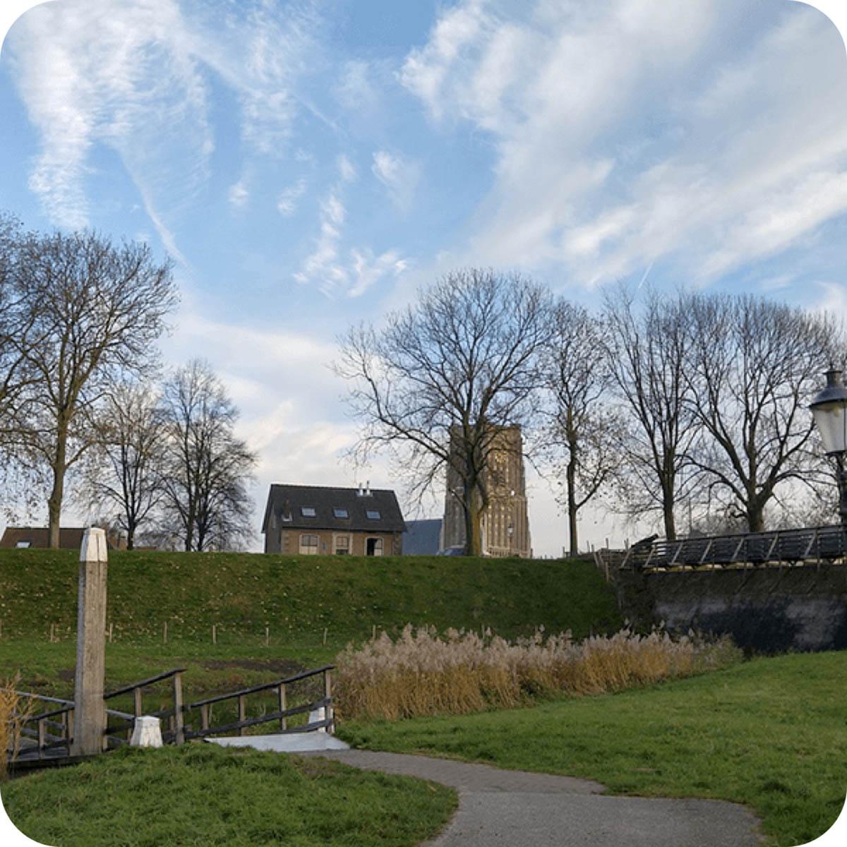 woudrichem-kerk